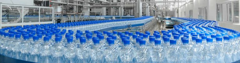 Bottled Water Blowing Filling Capping Machine